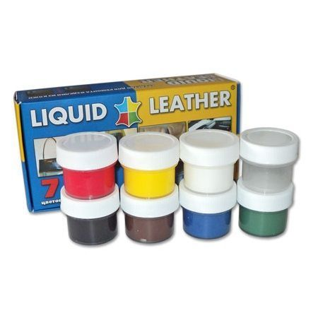Жидкая кожа Liquid Leather в Луцке