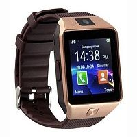 Смарт часы DZ09 - Smart Watch DZ-09